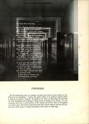 Page 7, 1966 Edition, Steelton Highspire High School - Steel High Yearbook (Steelton, PA) online yearbook collection