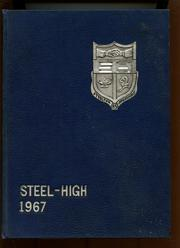 1967 Edition, Steelton Highspire High School - Steel High Yearbook (Steelton, PA)