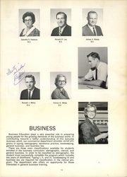 Page 15, 1967 Edition, Steelton Highspire High School - Steel High Yearbook (Steelton, PA) online yearbook collection