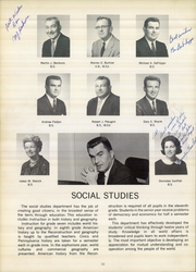 Page 16, 1967 Edition, Steelton Highspire High School - Steel High Yearbook (Steelton, PA) online yearbook collection