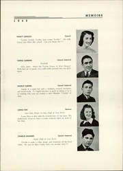 Page 13, 1940 Edition, Pen Argyl Area High School - Memoirs Yearbook (Pen Argyl, PA) online yearbook collection
