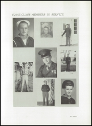 Page 11, 1944 Edition, Pen Argyl Area High School - Memoirs Yearbook (Pen Argyl, PA) online yearbook collection