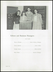 Page 12, 1944 Edition, Pen Argyl Area High School - Memoirs Yearbook (Pen Argyl, PA) online yearbook collection