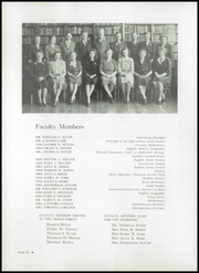Page 14, 1944 Edition, Pen Argyl Area High School - Memoirs Yearbook (Pen Argyl, PA) online yearbook collection