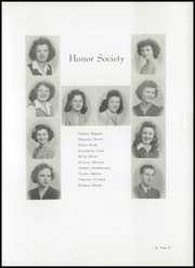 Page 17, 1944 Edition, Pen Argyl Area High School - Memoirs Yearbook (Pen Argyl, PA) online yearbook collection