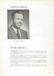 Page 11, 1951 Edition, Pen Argyl Area High School - Memoirs Yearbook (Pen Argyl, PA) online yearbook collection