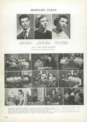 Page 12, 1951 Edition, Pen Argyl Area High School - Memoirs Yearbook (Pen Argyl, PA) online yearbook collection