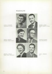 Page 14, 1951 Edition, Pen Argyl Area High School - Memoirs Yearbook (Pen Argyl, PA) online yearbook collection