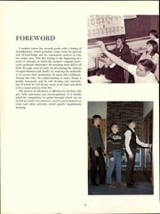 Page 10, 1968 Edition, Pen Argyl Area High School - Memoirs Yearbook (Pen Argyl, PA) online yearbook collection