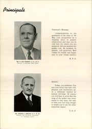 Page 14, 1948 Edition, Monessen High School - Greyhound Yearbook (Monessen, PA) online yearbook collection