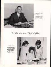 Page 10, 1969 Edition, Monessen High School - Greyhound Yearbook (Monessen, PA) online yearbook collection
