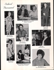 Page 13, 1969 Edition, Monessen High School - Greyhound Yearbook (Monessen, PA) online yearbook collection
