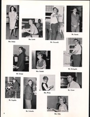 Page 14, 1969 Edition, Monessen High School - Greyhound Yearbook (Monessen, PA) online yearbook collection