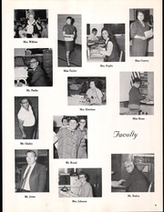 Page 15, 1969 Edition, Monessen High School - Greyhound Yearbook (Monessen, PA) online yearbook collection