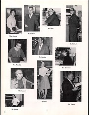 Page 16, 1969 Edition, Monessen High School - Greyhound Yearbook (Monessen, PA) online yearbook collection