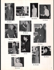 Page 17, 1969 Edition, Monessen High School - Greyhound Yearbook (Monessen, PA) online yearbook collection