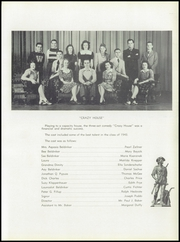 Page 11, 1943 Edition, West Hazleton High School - Arcana Yearbook (West Hazleton, PA) online yearbook collection