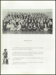 Page 12, 1943 Edition, West Hazleton High School - Arcana Yearbook (West Hazleton, PA) online yearbook collection