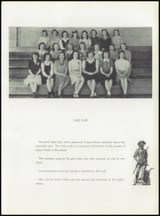 Page 17, 1943 Edition, West Hazleton High School - Arcana Yearbook (West Hazleton, PA) online yearbook collection