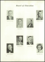Page 10, 1954 Edition, West Hazleton High School - Arcana Yearbook (West Hazleton, PA) online yearbook collection