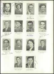 Page 13, 1954 Edition, West Hazleton High School - Arcana Yearbook (West Hazleton, PA) online yearbook collection