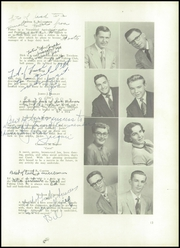 Page 17, 1954 Edition, West Hazleton High School - Arcana Yearbook (West Hazleton, PA) online yearbook collection
