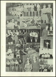 Page 8, 1954 Edition, West Hazleton High School - Arcana Yearbook (West Hazleton, PA) online yearbook collection