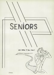 Page 17, 1957 Edition, Warwick High School - Warrian Yearbook (Lititz, PA) online yearbook collection
