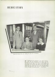 Page 6, 1957 Edition, Warwick High School - Warrian Yearbook (Lititz, PA) online yearbook collection