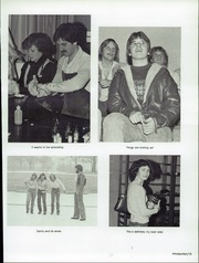 Page 15, 1980 Edition, Warwick High School - Warrian Yearbook (Lititz, PA) online yearbook collection