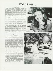 Page 14, 1985 Edition, Warwick High School - Warrian Yearbook (Lititz, PA) online yearbook collection