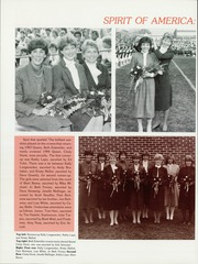 Page 8, 1985 Edition, Warwick High School - Warrian Yearbook (Lititz, PA) online yearbook collection