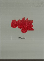 Page 1, 1986 Edition, Warwick High School - Warrian Yearbook (Lititz, PA) online yearbook collection