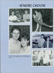 Page 10, 1986 Edition, Warwick High School - Warrian Yearbook (Lititz, PA) online yearbook collection
