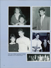 Page 12, 1986 Edition, Warwick High School - Warrian Yearbook (Lititz, PA) online yearbook collection