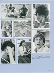 Page 7, 1986 Edition, Warwick High School - Warrian Yearbook (Lititz, PA) online yearbook collection