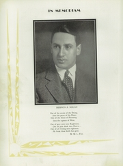 Page 10, 1929 Edition, Carrick High School - Carrickter Yearbook (Pittsburgh, PA) online yearbook collection