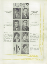 Page 15, 1929 Edition, Carrick High School - Carrickter Yearbook (Pittsburgh, PA) online yearbook collection