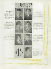 Page 17, 1929 Edition, Carrick High School - Carrickter Yearbook (Pittsburgh, PA) online yearbook collection