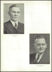 Page 12, 1940 Edition, Carrick High School - Carrickter Yearbook (Pittsburgh, PA) online yearbook collection
