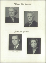 Page 13, 1940 Edition, Carrick High School - Carrickter Yearbook (Pittsburgh, PA) online yearbook collection