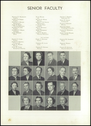 Page 15, 1940 Edition, Carrick High School - Carrickter Yearbook (Pittsburgh, PA) online yearbook collection