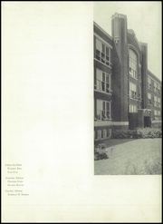 Page 5, 1940 Edition, Carrick High School - Carrickter Yearbook (Pittsburgh, PA) online yearbook collection