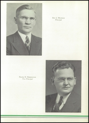 Page 11, 1941 Edition, Carrick High School - Carrickter Yearbook (Pittsburgh, PA) online yearbook collection