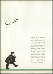Page 14, 1941 Edition, Carrick High School - Carrickter Yearbook (Pittsburgh, PA) online yearbook collection