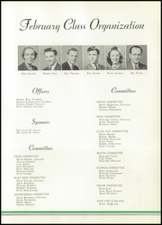 Page 15, 1941 Edition, Carrick High School - Carrickter Yearbook (Pittsburgh, PA) online yearbook collection