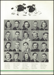 Page 17, 1941 Edition, Carrick High School - Carrickter Yearbook (Pittsburgh, PA) online yearbook collection