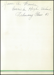 Page 5, 1941 Edition, Carrick High School - Carrickter Yearbook (Pittsburgh, PA) online yearbook collection