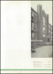 Page 7, 1941 Edition, Carrick High School - Carrickter Yearbook (Pittsburgh, PA) online yearbook collection