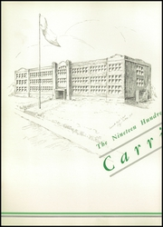Page 8, 1941 Edition, Carrick High School - Carrickter Yearbook (Pittsburgh, PA) online yearbook collection